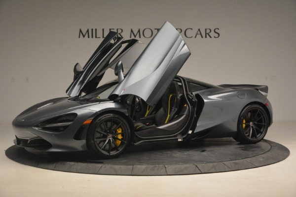 Used 2018 McLaren 720S Performance for sale $234,900 at Bugatti of Greenwich in Greenwich CT 06830 15
