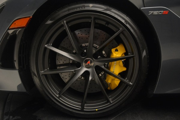 Used 2018 McLaren 720S Performance for sale $234,900 at Bugatti of Greenwich in Greenwich CT 06830 16