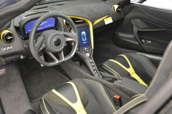 Used 2018 McLaren 720S Performance for sale $234,900 at Bugatti of Greenwich in Greenwich CT 06830 18