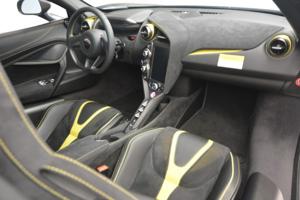 Used 2018 McLaren 720S Performance for sale $234,900 at Bugatti of Greenwich in Greenwich CT 06830 21
