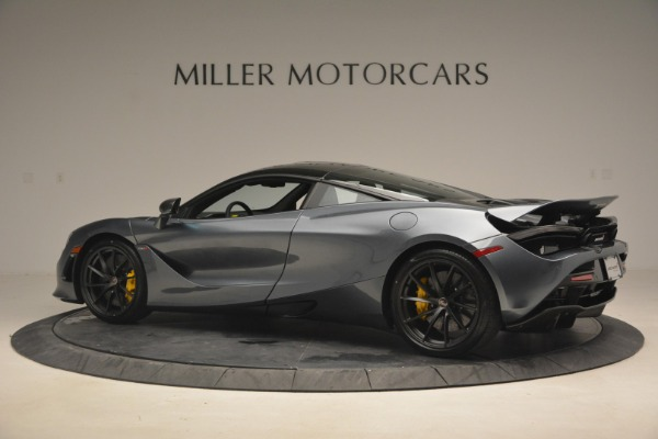 Used 2018 McLaren 720S Performance for sale $234,900 at Bugatti of Greenwich in Greenwich CT 06830 4