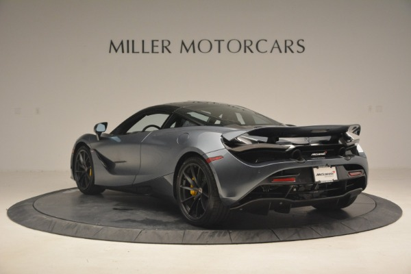 Used 2018 McLaren 720S Performance for sale $234,900 at Bugatti of Greenwich in Greenwich CT 06830 5