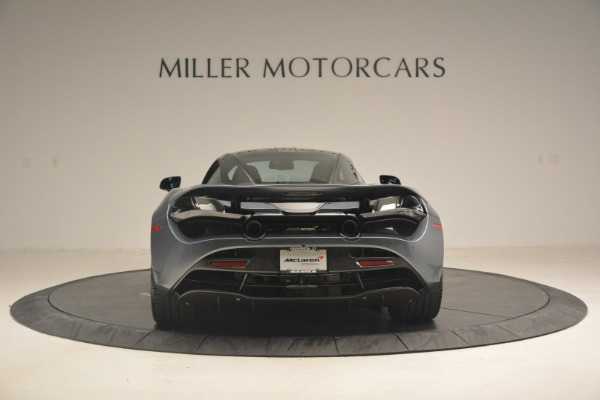 Used 2018 McLaren 720S Performance for sale $234,900 at Bugatti of Greenwich in Greenwich CT 06830 6
