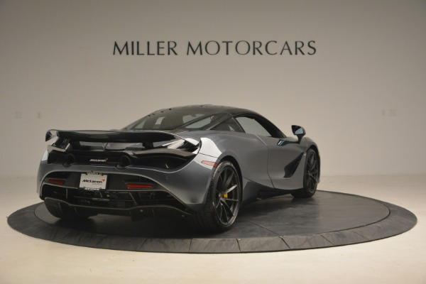 Used 2018 McLaren 720S Performance for sale $234,900 at Bugatti of Greenwich in Greenwich CT 06830 7
