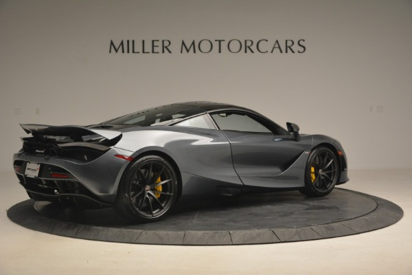 Used 2018 McLaren 720S Performance for sale $234,900 at Bugatti of Greenwich in Greenwich CT 06830 8