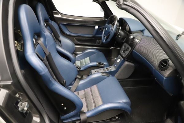 Used 2005 Maserati MC 12 for sale Call for price at Bugatti of Greenwich in Greenwich CT 06830 23