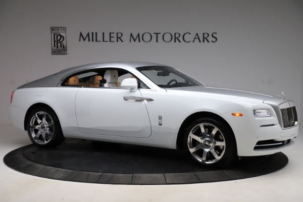 Used 2014 Rolls-Royce Wraith for sale Sold at Bugatti of Greenwich in Greenwich CT 06830 11