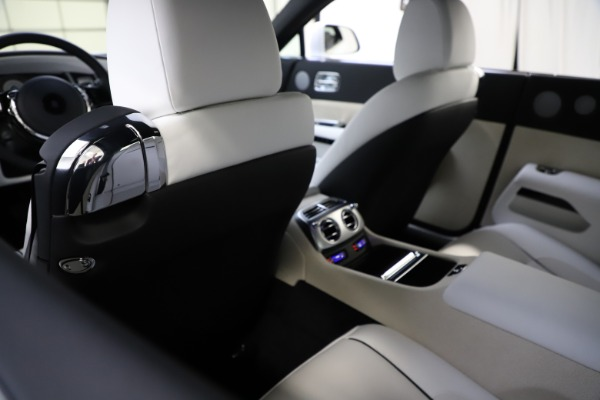 Used 2014 Rolls-Royce Wraith for sale Sold at Bugatti of Greenwich in Greenwich CT 06830 19