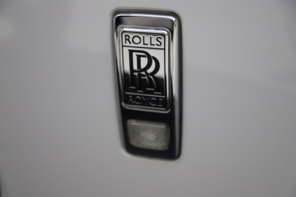 Used 2014 Rolls-Royce Wraith for sale Sold at Bugatti of Greenwich in Greenwich CT 06830 26