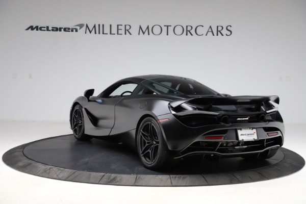 Used 2018 McLaren 720S Performance for sale $239,900 at Bugatti of Greenwich in Greenwich CT 06830 10