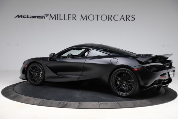 Used 2018 McLaren 720S Performance for sale $239,900 at Bugatti of Greenwich in Greenwich CT 06830 11
