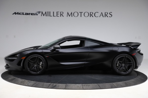 Used 2018 McLaren 720S Performance for sale $239,900 at Bugatti of Greenwich in Greenwich CT 06830 12