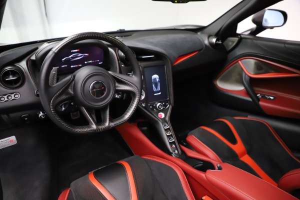 Used 2018 McLaren 720S Performance for sale $239,900 at Bugatti of Greenwich in Greenwich CT 06830 16