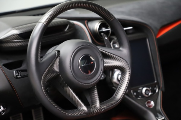 Used 2018 McLaren 720S Performance for sale $239,900 at Bugatti of Greenwich in Greenwich CT 06830 20
