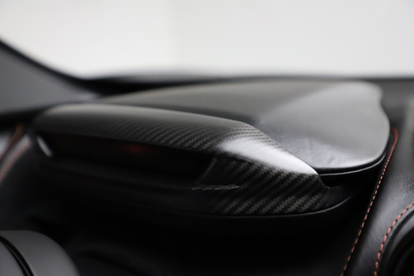 Used 2018 McLaren 720S Performance for sale $239,900 at Bugatti of Greenwich in Greenwich CT 06830 28