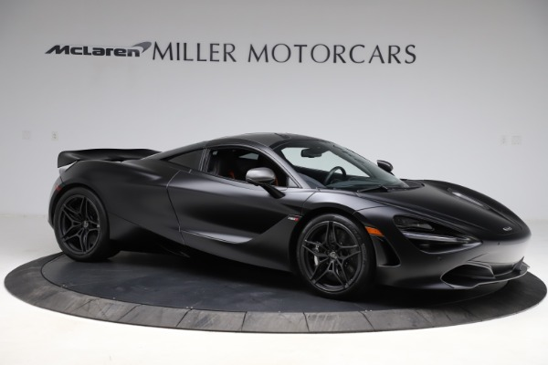 Used 2018 McLaren 720S Performance for sale $239,900 at Bugatti of Greenwich in Greenwich CT 06830 5