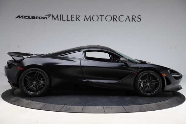 Used 2018 McLaren 720S Performance for sale $239,900 at Bugatti of Greenwich in Greenwich CT 06830 6
