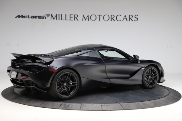 Used 2018 McLaren 720S Performance for sale $239,900 at Bugatti of Greenwich in Greenwich CT 06830 7
