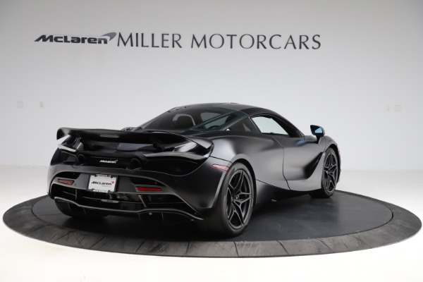 Used 2018 McLaren 720S Performance for sale $239,900 at Bugatti of Greenwich in Greenwich CT 06830 8