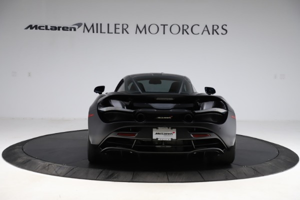 Used 2018 McLaren 720S Performance for sale $239,900 at Bugatti of Greenwich in Greenwich CT 06830 9