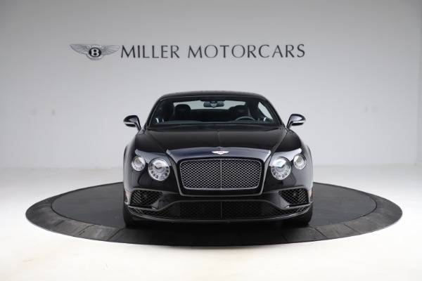 Used 2017 Bentley Continental GT V8 for sale Call for price at Bugatti of Greenwich in Greenwich CT 06830 12