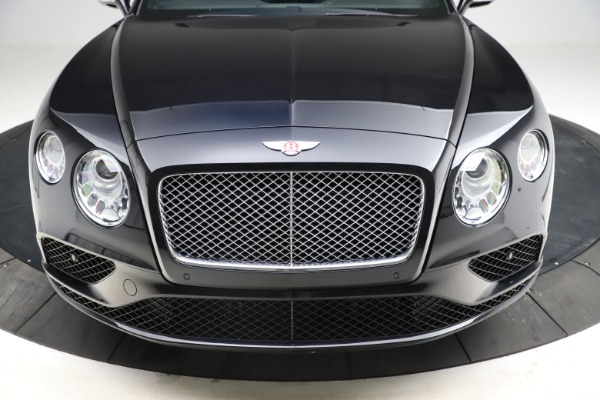 Used 2017 Bentley Continental GT V8 for sale Call for price at Bugatti of Greenwich in Greenwich CT 06830 13