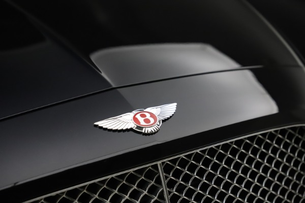 Used 2017 Bentley Continental GT V8 for sale Call for price at Bugatti of Greenwich in Greenwich CT 06830 14