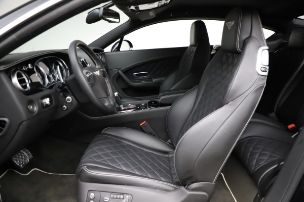 Used 2017 Bentley Continental GT V8 for sale Call for price at Bugatti of Greenwich in Greenwich CT 06830 18