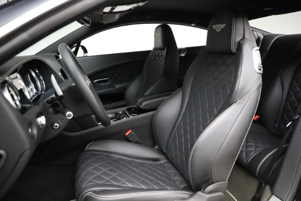 Used 2017 Bentley Continental GT V8 for sale Call for price at Bugatti of Greenwich in Greenwich CT 06830 19