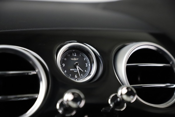 Used 2017 Bentley Continental GT V8 for sale Call for price at Bugatti of Greenwich in Greenwich CT 06830 22