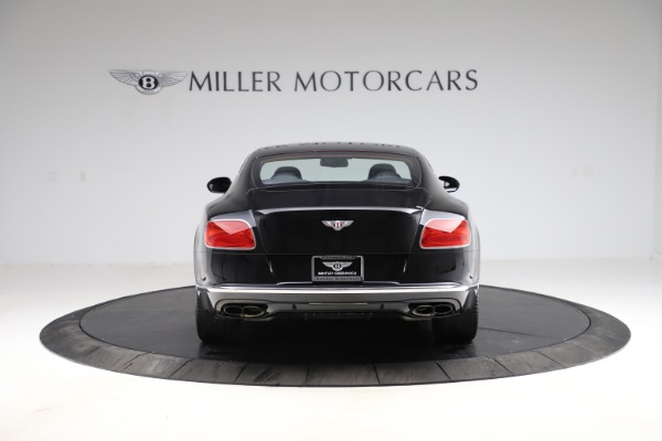 Used 2017 Bentley Continental GT V8 for sale Call for price at Bugatti of Greenwich in Greenwich CT 06830 6