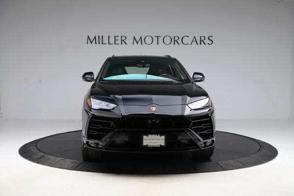 Used 2019 Lamborghini Urus for sale $249,900 at Bugatti of Greenwich in Greenwich CT 06830 12