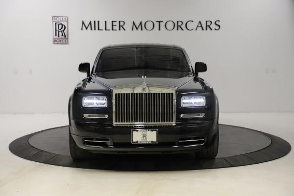 Used 2015 Rolls-Royce Phantom EWB for sale $299,900 at Bugatti of Greenwich in Greenwich CT 06830 2
