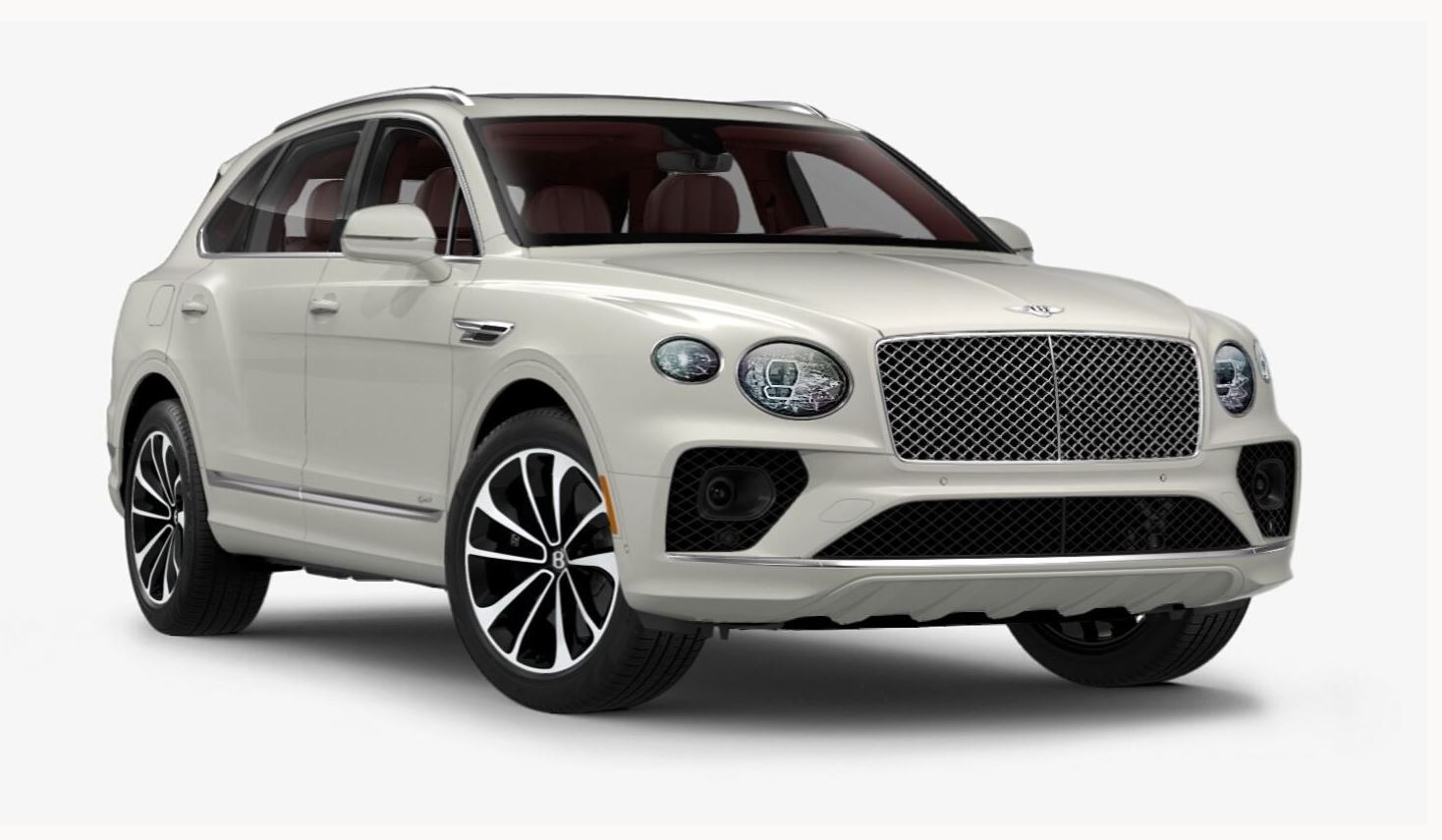 New 2021 Bentley Bentayga Hybrid for sale Call for price at Bugatti of Greenwich in Greenwich CT 06830 1