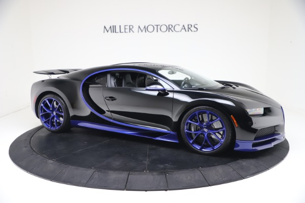 Used 2018 Bugatti Chiron for sale Sold at Bugatti of Greenwich in Greenwich CT 06830 10