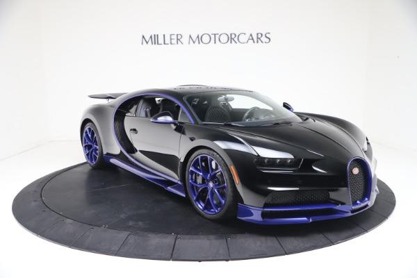 Used 2018 Bugatti Chiron for sale Sold at Bugatti of Greenwich in Greenwich CT 06830 11