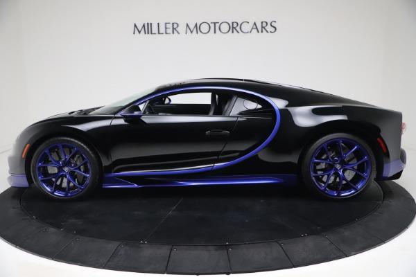 Used 2018 Bugatti Chiron for sale Sold at Bugatti of Greenwich in Greenwich CT 06830 12