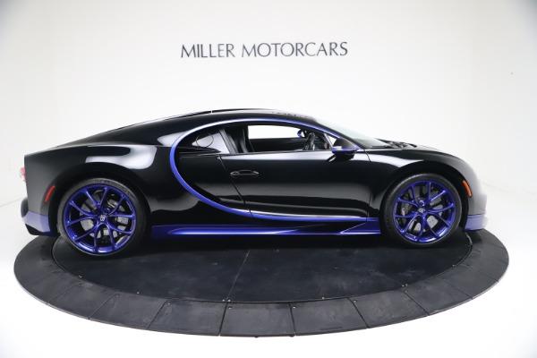 Used 2018 Bugatti Chiron for sale Sold at Bugatti of Greenwich in Greenwich CT 06830 13