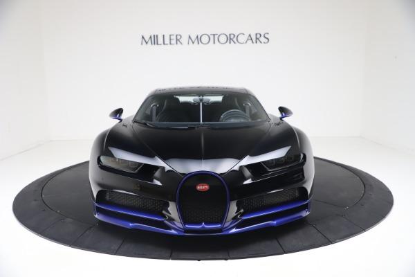 Used 2018 Bugatti Chiron for sale Sold at Bugatti of Greenwich in Greenwich CT 06830 14