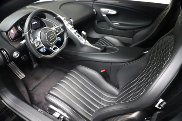 Used 2018 Bugatti Chiron for sale Sold at Bugatti of Greenwich in Greenwich CT 06830 15