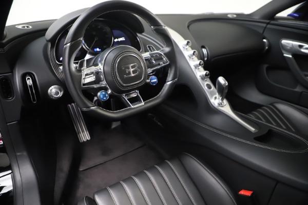 Used 2018 Bugatti Chiron for sale Sold at Bugatti of Greenwich in Greenwich CT 06830 16