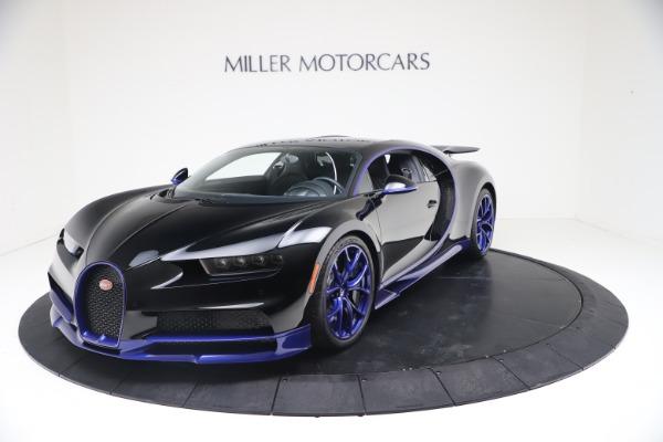 Used 2018 Bugatti Chiron for sale Sold at Bugatti of Greenwich in Greenwich CT 06830 2