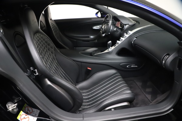 Used 2018 Bugatti Chiron for sale Sold at Bugatti of Greenwich in Greenwich CT 06830 20