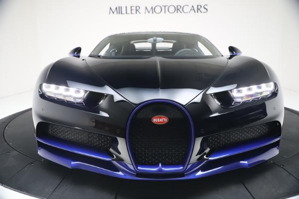 Used 2018 Bugatti Chiron for sale Sold at Bugatti of Greenwich in Greenwich CT 06830 23