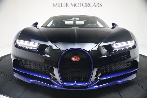 Used 2018 Bugatti Chiron for sale Sold at Bugatti of Greenwich in Greenwich CT 06830 25