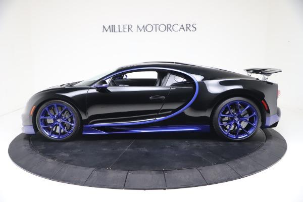 Used 2018 Bugatti Chiron for sale Sold at Bugatti of Greenwich in Greenwich CT 06830 3