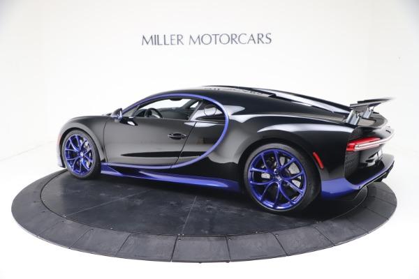 Used 2018 Bugatti Chiron for sale Sold at Bugatti of Greenwich in Greenwich CT 06830 4
