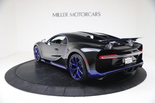 Used 2018 Bugatti Chiron for sale Sold at Bugatti of Greenwich in Greenwich CT 06830 5