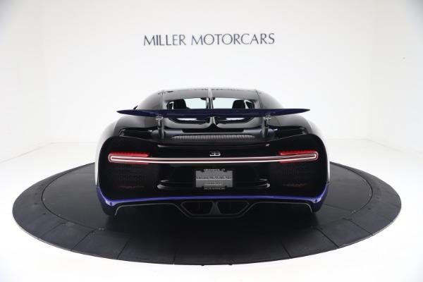 Used 2018 Bugatti Chiron for sale Sold at Bugatti of Greenwich in Greenwich CT 06830 6