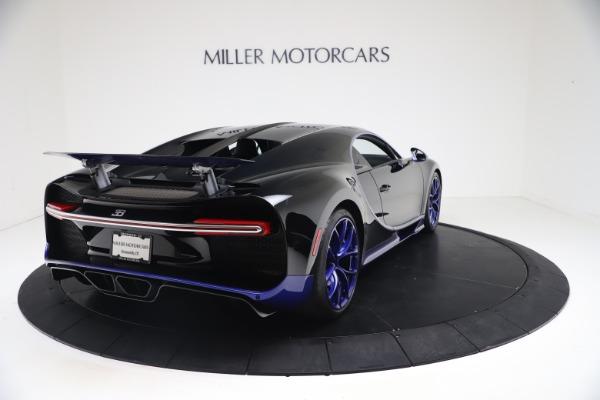 Used 2018 Bugatti Chiron for sale Sold at Bugatti of Greenwich in Greenwich CT 06830 7